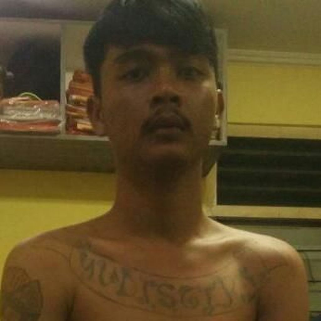 5 Kali Curi Ponsel, Yudistira Ditangkap di Cikokol Tangerang