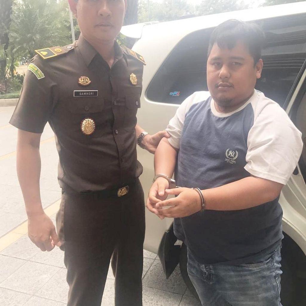 Kejagung Tangkap Buron Kasus Korupsi Taman di Pangkalpinang