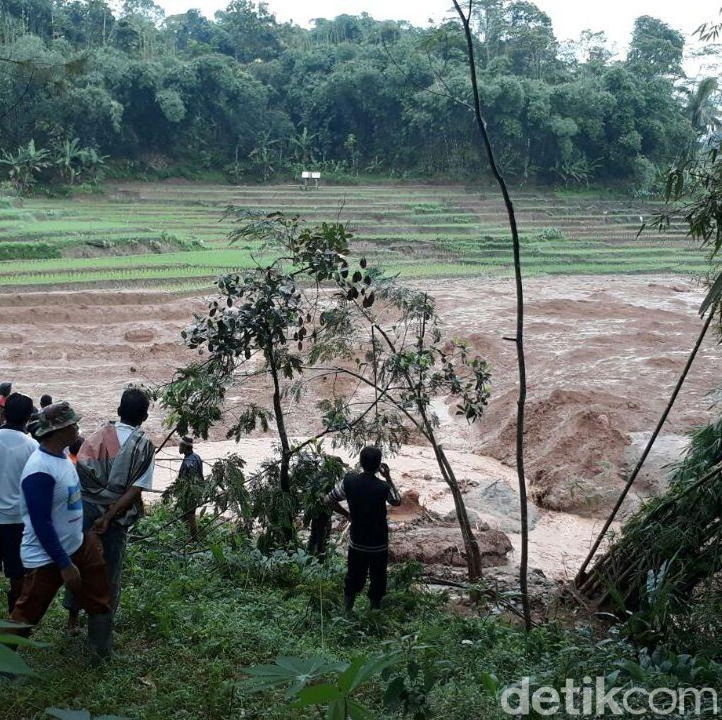 BNPB: Status Tanggap Darurat Longsor Brebes Ditetapkan 14 Hari