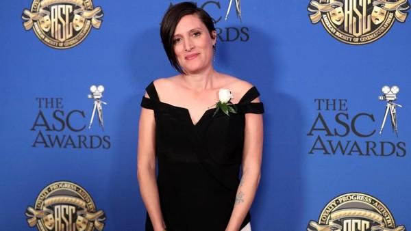 Rachel Morrison, Sinematographer Kelas Oscar di Balik Black Panther