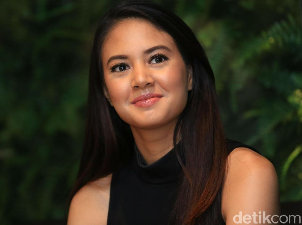 Ello Masih Rehab, Aurelie Moeremans Pun Sering Ditawari Narkoba