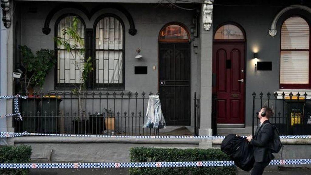 Australia Konfirmasi Data Intelijen Israel Terkait Rencana Teror