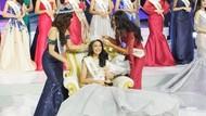 Kenalan dengan Alya Nurshabrina, Miss Indonesia 2018