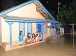 Sejumlah Kecamatan di Kabupaten Bandung Tergenang Banjir