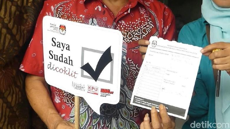 KPU Lakukan Coklit Pemilih Luar Negeri Lewat Video Conference