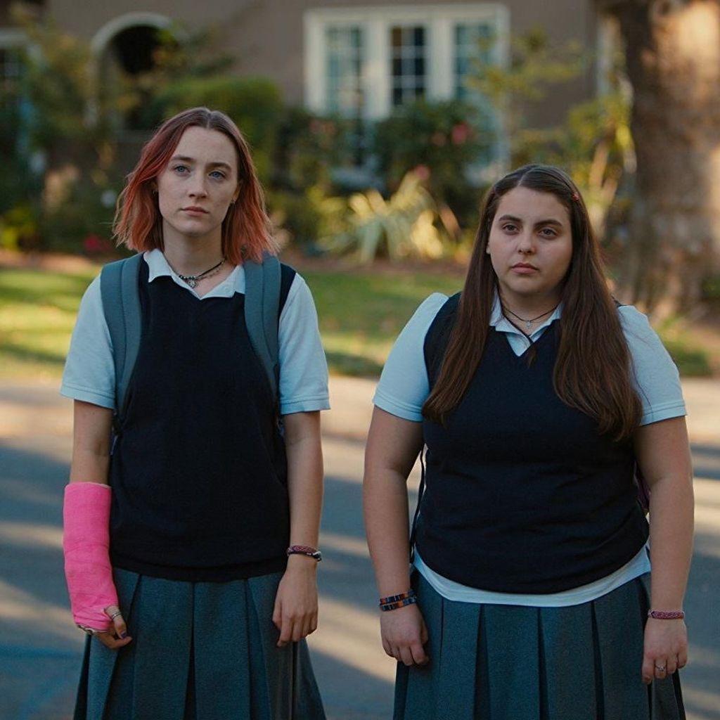 Lady Bird: Gambaran Hidup Gadis Remaja Yang Menakjubkan