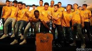 Bhayangkara FC Minta LIB Bayar Utang Dulu, Baru Kick-off Liga 1