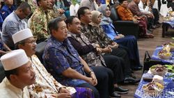 SBY Turun Gunung ke Tulungagung Bantu Pemenangan Margiono