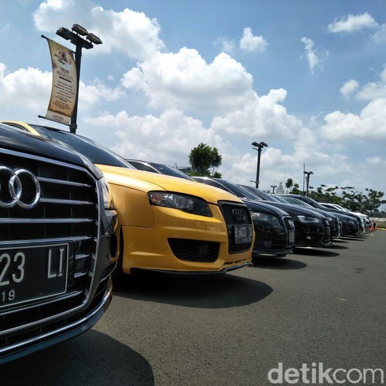 Audi Tak Ingin Berharap Banyak dengan Rencana Penurunan Pajak Sedan