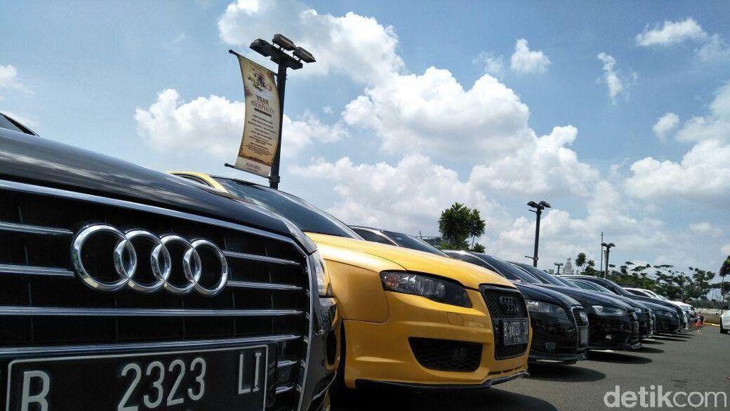 Audi Siapkan A4 Terbaru di Indonesia