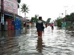 Ribuan Rumah Terendam, Akses Dayeuhkolot-Banjaran Lumpuh