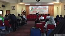 Pendukung Habib Rizieq Deklarasikan Kaukus Pembela Imam Besar Indonesia