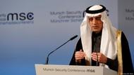 Arab Saudi Nyatakan pada Jerman Akan Beli Senjata dari Pemasok Lain