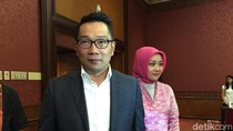Gala Dinner di Jakarta, Kang Emil Kumpulkan Rp 1,3 M untuk Kampanye