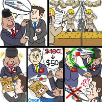 Komikus Jepang yang Sindir Kereta Cepat Jokowi Minta Maaf