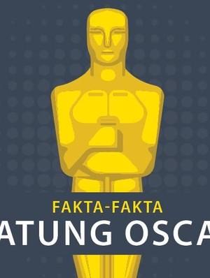 Fakta-fakta Patung Oscar