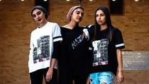 Wanita AS Luncurkan Label Busana Muslim Untuk Milenial