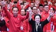 Jauh Kalahkan Gerindra di Litbang Kompas, PDIP Akui Terbantu Jokowi