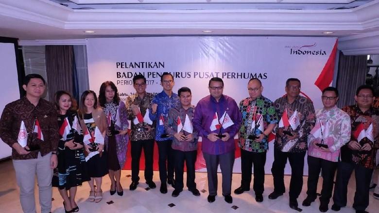 Perhimpunan Hubungan Masyarakat Indonesia Punya Pengurus Baru