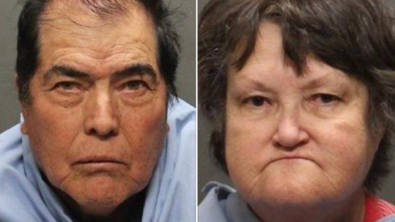Sekap 4 Anak Angkat 12 Jam di Toilet, Pasangan Suami Istri Ditangkap