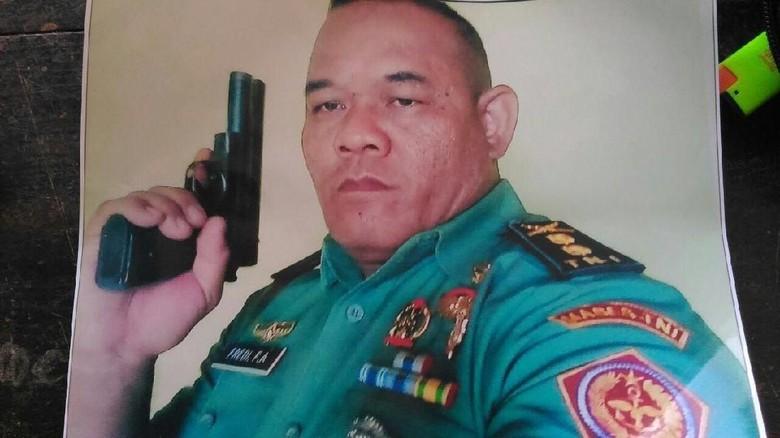 Polisi: TNI Gadungan yang Cari Pesugihan di Sukabumi Bawa Pen Gun