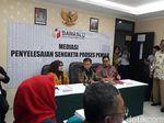 Tanpa Bang Rhoma, Partai Idaman Mediasi Sengketa Pemilu dengan KPU