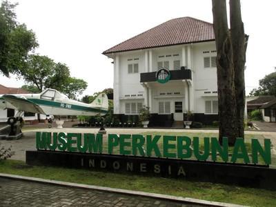 Sudah Tahu Dimana Museum Perkebunan Indonesia?