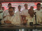 Capreskan Prabowo, Gerindra Banten: Bukan Respons Pencapresan Jokowi