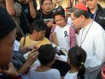 Protes RUU Legalkan Perceraian, 2 Ribu Warga Filipina Berdemo