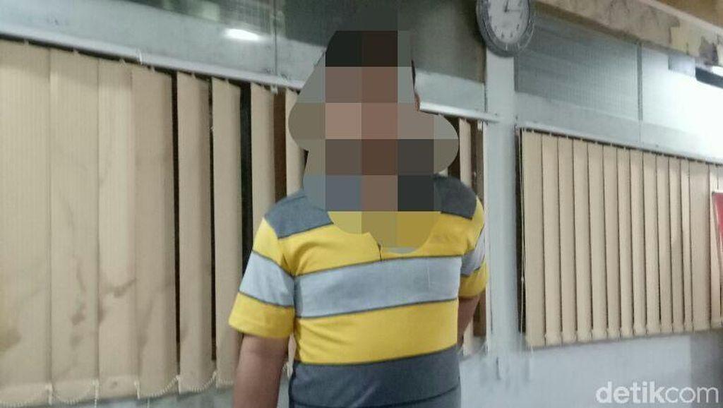 Pasangan Selingkuh Ditangkap Polisi di Makassar, Pelakornya PNS