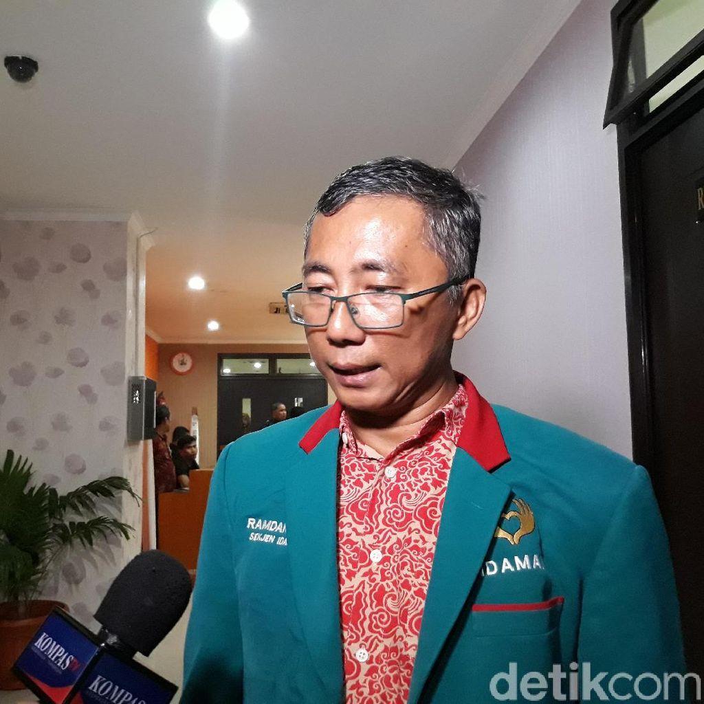 Mediasi dengan KPU Gagal, Partai Idaman akan Gugat ke Pengadilan