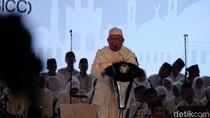 Maruf Amin: Jokowi Presiden yang Sering Silaturahmi ke Ulama-Habaib