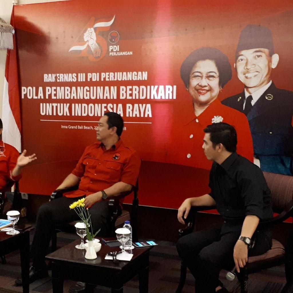 Cerita Bupati Kulon Progo soal Pengembangan Produk Lokal