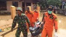 Banjir Cirebon, Nenek 80 Tahun Ditemukan Tewas di Rumahnya