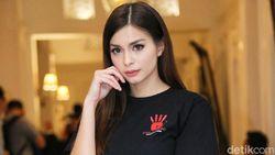 Si Seksi Sandra Olga Ikut Takjub dengan Sihir Mo Salah