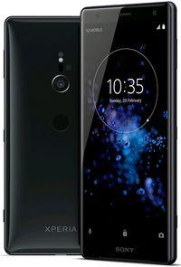 Tampang Xperia XZ2, Ponsel Layar Penuh Pertama Sony