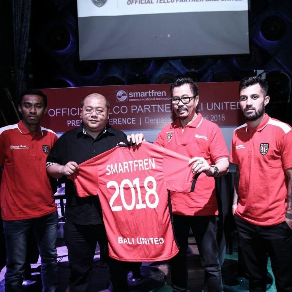 Kesenjangan Sponsor Tim-Tim Liga 1