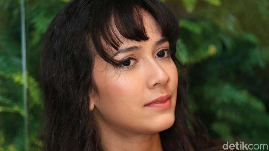 Nadine Alexandra Makin Eksotis