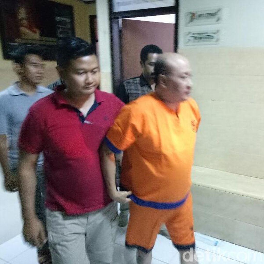 Kades Wonosobo Ditetapkan Tersangka Kasus Penipuan dan Pemerasan