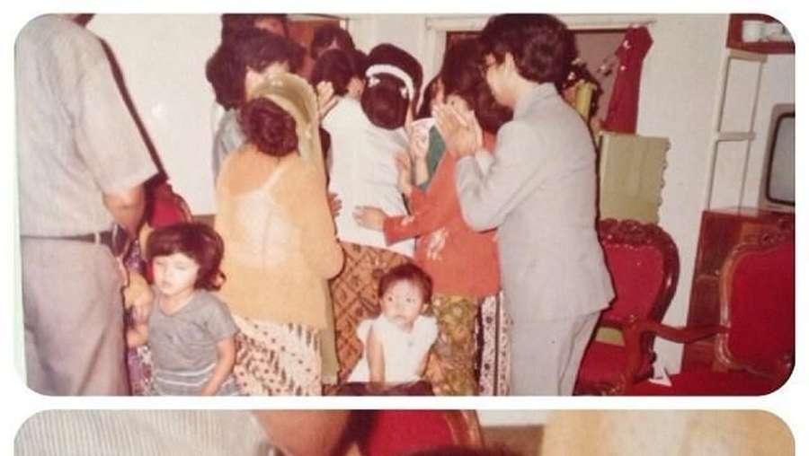 Unggah Foto Jadul, Mulan Jameela Kembali Di-Bully Netizen