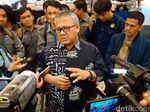 Kasus Suap Ketua Panwaslu Garut, Komisioner KPU Terancam Dipecat