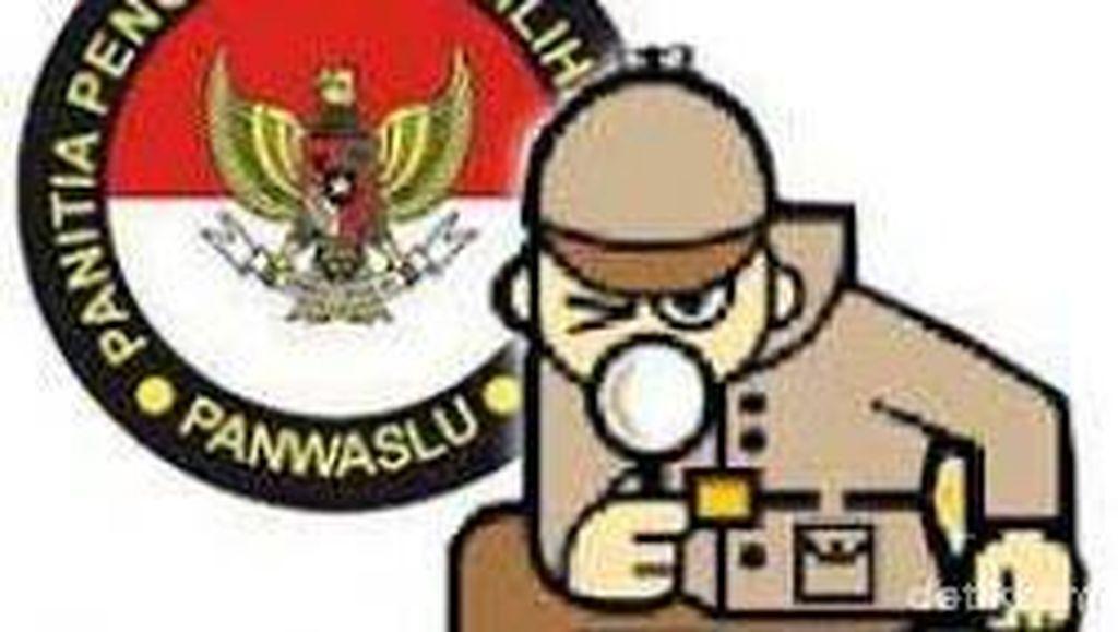 Hadiri Kampanye Khofifah, Dua Kades di Blitar Terciduk Panwaslu