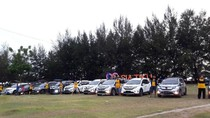 Komunitas Adu Irit Honda BR-V, Ini Hasilnya