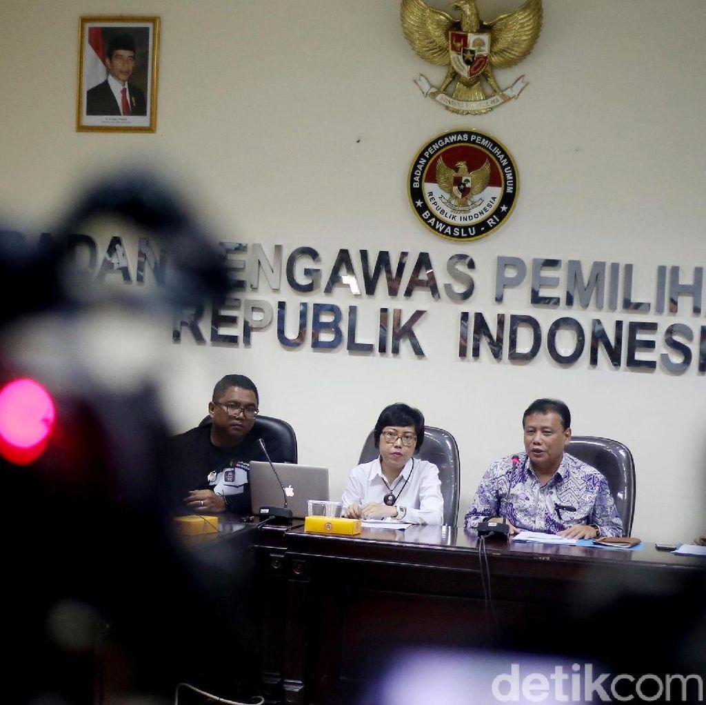 Diskusi Titik Rawan Korupsi Pilkada