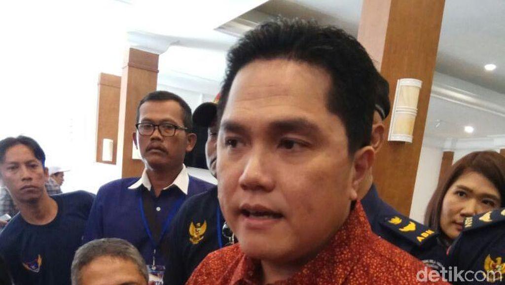 Dikritik Jokowi, Inasgoc Siapkan Strategi Promosi Asian Games