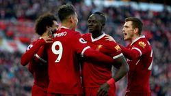 Liverpool Bukan Cuma Salah, Firmino, dan Mane