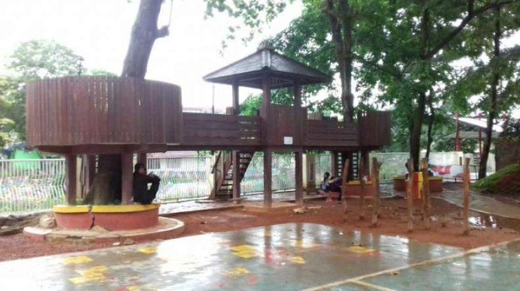 Bogor Punya Taman Cantik Untuk Liburan Keluarga