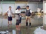Gus Ipul Siapkan 2 Skala Prioritas untuk Atasi Banjir Gresik