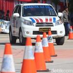 Tips Buat Sopir Taksi Online, Jangan Paksakan Berkendara Terus