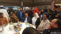 Anies, OSO hingga Buni Yani Hadiri Milad Bang Japar